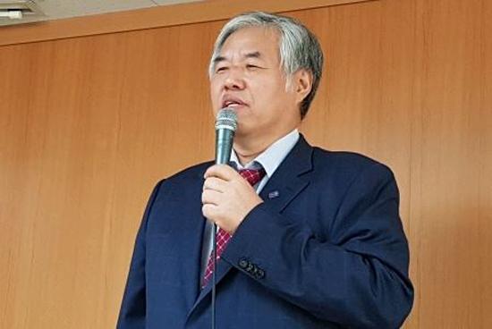 전광훈 목사(뉴스M 자료사진)